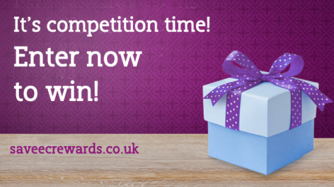 It's competition time - Enter now to win!